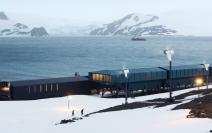Estudo confirma que o sol da Antártica causa alto nível de lesões no DNA devido ao buraco da camada de ozônio
