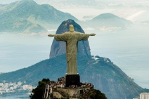 Rio comemora 456 anos com exposição de fotos e anúncio da celebração dos 90 anos do Cristo