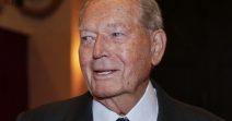 CEBDS homenageia Erling Lorentzen, que morreu hoje, aos 98 anos