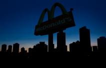 McDonald's apoia Hora do Planeta pelo 13o ano