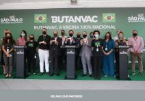 ESPECIAL CORONAVÍRUS - Butantan desenvolve a primeira vacina 100% nacional contra COVID-19