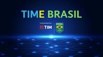 TIM é a nova patrocinadora do Comitê Olímpico do Brasil