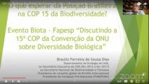 Lei brasileira da biodiversidade precisa se adequar ao Protocolo de Nagoya