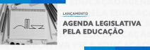 Todos Pela Educação lança a 1ª edição da Agenda Legislativa Pela Educação
