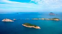 """Ilhas Cagarras têm importância reconhecida Monumento natural é nomeado o mais novo """"hope spot"""" do mundo"""