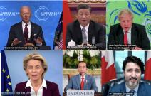 Do Observatório do Clima - Cúpula dos Líderes inaugura nova ordem, sem o Brasil
