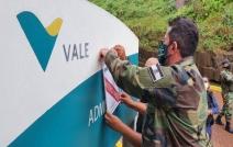 Operação da Vale é interditada no Rio de Janeiro e prefeitura cobra mais de R$ 500 milhões em multas e impostos