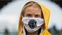 Greta cita Bolsonaro ao dizer que líderes não levam pauta climática a sério