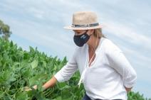 Após a Cúpula do Clima, ONG apartidária puxa o debate sobre agronegócio sustentável no Brasil