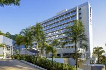 Accor reduz 50% da emissão de CO2 na operação de mais de 20 hotéis no Brasil