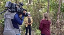 Após incêndios de 2020, Sesc Pantanal será destaque no Globo Repórter desta sexta (30)