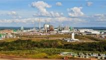 Klabin constrói primeira planta integrada de ácido sulfúrico do Brasil, usando gases recuperados do processo