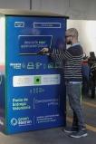 Via possui 400 pontos de coleta de eletroeletrônicos para descarte correto em lojas