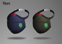 """COB lança produtos de licenciamento do Time Brasil com """"pegada"""" sustentável malas de bordo, shoulders e máscaras oficiais da Kameleon e Fiber, respectivamente, são fabricadas com garrafas pet recicladas"""