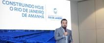 Governo garante investimentos em infraestrutura com dinheiro da concessão de saneamento