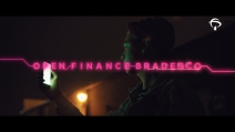 Em novo filme, Bradesco antecipa o conceito de Open Finance