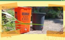 Comlurb lança manual de compostagem para download gratuito