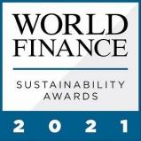 Suzano está entre os vencedores do Prêmio World Finance Sustainability Awards 2021