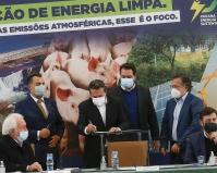 Paraná lança programa de que estimula uso de energia sustentável