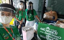 Parceria da Neoenergia com o Transforma Brasil intensifica engajamento de colaboradores em atividades voluntárias