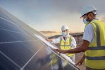Shell Brasil e Gerdau anunciam futura Joint Venture de energia solar em Minas Gerais
