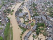 Inundações causam dezenas de mortes na Alemanha e nos Países Baixos