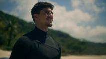 Bradesco promove encontro entre Gabriel Medina e Poseidon