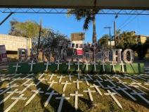 12 artistas homenageiam vítimas de Brumadinho após 2 anos e meio do rompimento da barragem