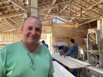 CAF-E-ART: A arte de reciclar a madeira do café
