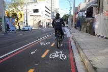 Niterói amplia a malha cicloviária em diferentes pontos da cidade