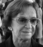 D. Gilda Vieira de Mello, mãe de Sergio Vieira de Mello, faleceu no Rio, aos 103 anos
