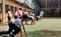 Instituto Esporte & Educação e Ball promovem formação de professores em Jacareí