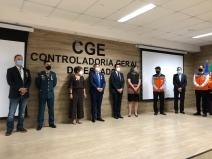Sesc Pantanal recebe honraria por ações durante os incêndios florestais em 2020