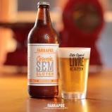 Primeira cervejaria a produzir sem glúten, a gaúcha Farrapos se firma como opção no varejo