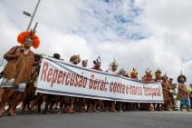 STF retoma julgamento histórico sobre terras indígenas, na quarta (25)