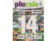 Plurale em revista: Edição 75 marca os 14 anos da publicação e traz artigos inéditos, entrevistas, histórias, viagens e reflexões