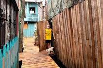 Especial Fome - Não tem coisa pior do que dormir com fome, relata moradora da periferia de Belém (PA)