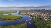 Rio Tapajós e Bacia do Alto Paraguai estão entre os rios icônicos mais ameaçados do planeta