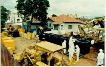Acidente com cápsula de césio-137 em Goiânia faz 34 anos. Foi