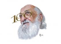 Paulo Freire é homenageado pelo Google no mundo inteiro no dia de seu centenário
