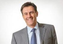CFO do Grupo Enel, Alberto De Paoli, como copresidente da força-tarefa pelo Pacto Global da ONU