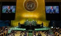 Bolsonaro faz discurso anticomunista, ataca a imprensa e mente na ONU