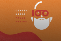 100 anos de Paulo Freire: Instituto Claro lança especial multimídia