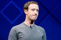 Um bate papo virtual e imaginário com Mark Zuckerberg