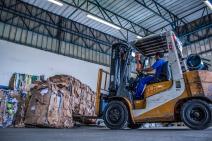 Via destaca Reviva, maior programa de reciclagem do varejo no Brasil, na Semana do Consumo Consciente