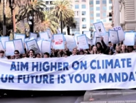 People's Climate Mobilisation - 20 - 21 September
