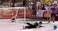 Dois anos para Jogos Paralímpicos