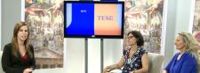 Em Tese - Duas Clarices/ Da TV UFPR