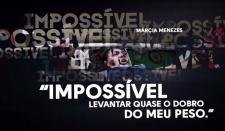 Campanha #MudeoImpossível