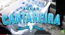 Vídeo ação Greenpeace Águas Cantareira
